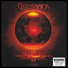 GODSMACK - THE ORACLE CD Album ~ SULLY ERNA ~ HEAVY / INDUSTRIAL METAL *NEW*