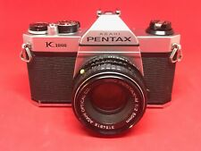 Pentax K1000 With 50mm f/2.0 Lens (STUDENT CAMERA) 7870288
