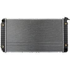 Spectra Premium Industries, Inc.   Radiator  CU856