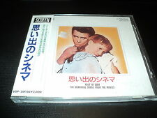"""RARE! CD """"EAST OF EDEN - THE MEMORIAL SONGS FROM THE MOVIES"""" import Japonais"""