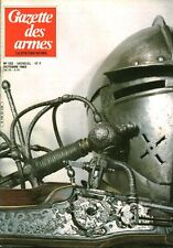 Revue magazine militaire gazette des armes octobre 1983 book