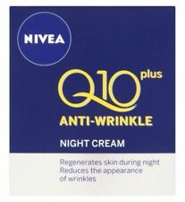 Women NIVEA Facial Moisturisers with All Natural Ingredients