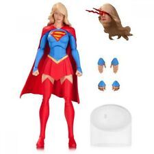 DC Comics MAR170455 DC Icons Supergirl Action Figure