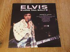 Elvis Presley cd - Long Tall Sally