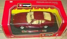 Burago- Ferrari   456 Gt  -1/25 Burago