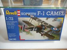 Modelkit Revell Sopwith F-1 Camel on 1:72 in Box