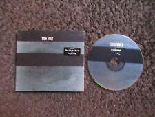 "SON VOLT ""STRAIGHTAWAYS"" 1997 DIGIPAK NM/EX OUT OF PRINT CD"
