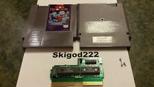 Snow Brothers for NES. 100% Authentic and original. USA Seller. Shipped fast
