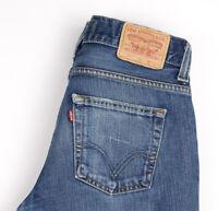 Levi's Strauss & Co Hommes 511 Slim Jean Taille W34 L34 APZ997
