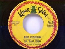 "TRADE WINDS ""MIND EXCURSION / LITTLE SUSAN'S DREAMIN"" 45 NEAR MINT"