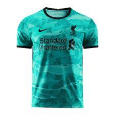 Liverpool Away Jersey Soccer 2020/21 Football Men Shirt XL size