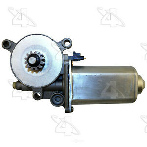 Power Window Motor ACI/Maxair 82296