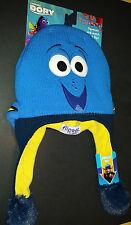 (1) Flipeez Action Hat - As Seen on TV - Disney Pixar Finding Dory - For Kids 4+