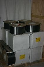 Bobine Cerclage Feuillard Polypropylene Noir TEWE 5040.Longueur 8000 Metres NEUF