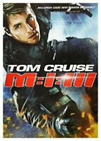 Mission: Impossible III (M :I:3) - DVD D025077