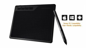 Digital Tablet, Graphic Tablet GAOMON S620 6.5 x 4 Inches for Drawing & Playing