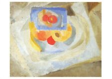 NEW Art Postcard, Sequence of Rectangles (1930s) by Winifred Nicholson 26M