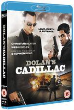 DOLANS CADILLAC - BLU-RAY - REGION B UK