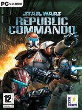 PC Computer Spiel ***** Star Wars Republic Commando *********************NEU*NEW