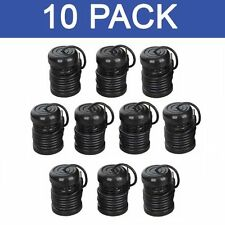 New 10 Pack Ionic Detox Foot Bath Ion Chi Spa Cleanse Array Arrays