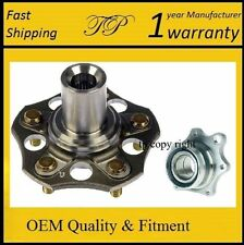 Left Rear Wheel Hub & Bearing Kit For HONDA ELEMENT EX LX SC 2003-2011 With ABS