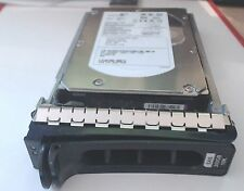 "Dell FW956 300GB 10K 3.5"" SAS Hard Disk Drive in PowerEdge Caddy 0FW956"