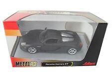 Schuco Metal 43, 403331150 Porsche Carrera GT, Metall Auto , CAR 1:43 NEU