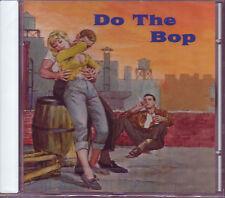 Surtout-DO THE BOP-Buffalo Bop 55199 CD NEW!