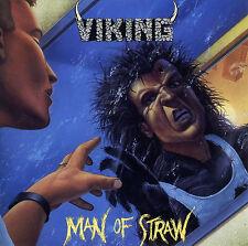 Viking - Man of Straw Great US 80´s Thrash Official Braz version