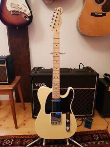 Fender Telecaster American Performer MN Vintage White