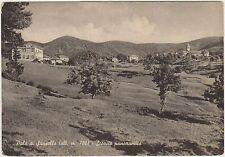 PALO DI SASSELLO - SCORCIO PANORAMICO (SAVONA) 1957