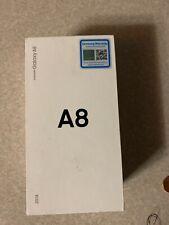 Samsung galaxy A8 A530F 64gb in sealed box