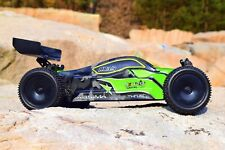 Absima 1:10 EP Buggy Ab3.4bl 4WD Brushless Rtr 12242 RC off Road