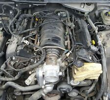 plete engines for 2006 cadillac sts for sale ebay 2003 Cadillac STS 2005 2006 2007 2008 cadillac sts north star v8 engine
