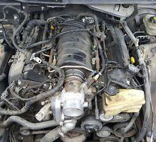 2005 2006 2007 2008 CADILLAC STS NORTH STAR V8 ENGINE