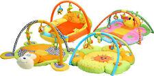 IB-Style 3-D Spiel-, Erlebnis-, Krabbeldecke Babyspielzeug Spielmatte Spielbogen