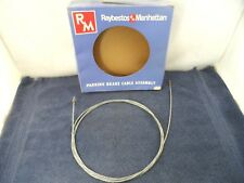 Intermediate Brake Cable 1965-1970 Chevy 1960-67 Pontiac 1975 Chevy GMC K10 K15