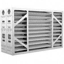 """Lennox X0583 (2-Pack) - 16"""" x 25"""" x 5"""" MERV 10 BMAC Furnace Filter"""