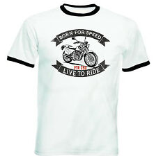 HONDA BEAT FTR 250 - NEW COTTON TSHIRT - ALL SIZES IN STOCK