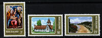 1978 New Zealand~Christmas~Unmounted Mint~Stamp Set~ UK Seller~