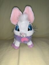 Neopets Baby Cybunny Plushie