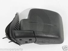 2008-12 Jeep Liberty Door Mirror Left MOPAR 57010187AF OEM GTS Sales Code