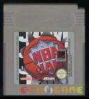 NBA JAM Gameboy Game Boy Versione Europea ••••• SOLO CARTUCCIA