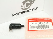 Honda cm 200 400 t Front stop Brake switch Master Cylinder genuine New