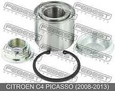 Rear Wheel Bearing Repair Kit 30X62X51 For Citroen C4 Picasso (2008-2013)