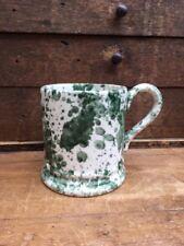 Green 1980-Now Bridgewater Pottery Mugs
