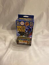 Dice Masters DC Comics World's Finest 2-Player Starter Set WZK72234 Dicemasters