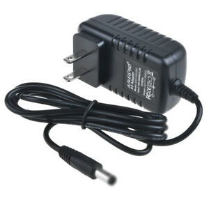 AC Adapter 12V Battery Charger For MTD Troy Bilt Yard Man 725-06121A Lawn Mower