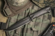 Russian Tactical knife KORSHUN-3 AUS8 Ltd Industrial Enterprise KIZLYAR