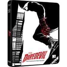 Daredevil Season 1 Steelbook Zavvi Exclusive